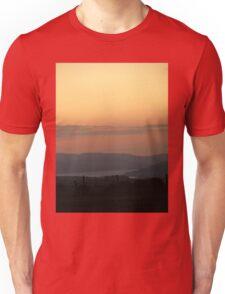 Orange Supreme - Donegal Ireland  Unisex T-Shirt