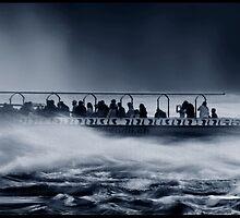 Swiss Cruise by Angelika  Vogel
