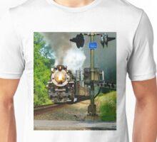 Return Of An Old Friend Unisex T-Shirt