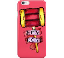 Amy Rose iPhone Case/Skin