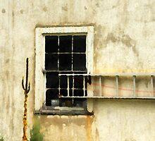 Hidden Window by JKKimball