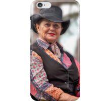 Lady Gardian iPhone Case/Skin