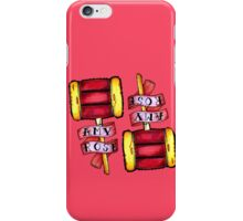 Amy Rose (v2) iPhone Case/Skin