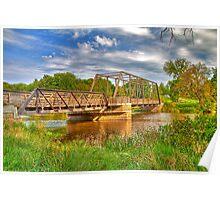 Astico Park Bridge Poster