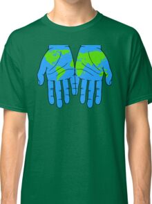 World in Our Hands Classic T-Shirt