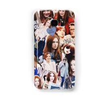 Karen Gillan Samsung Galaxy Case/Skin