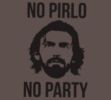 NO PIRLO NO PARTY Kids Clothes