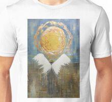 Follow the light Unisex T-Shirt