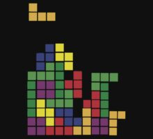 tetris by connor95