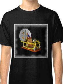 Time Machine by Pierre Blanchard Classic T-Shirt