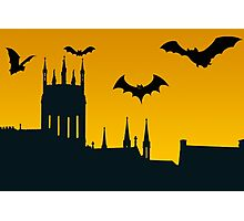 Halloween Photographic Print