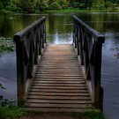 Mount Stewart Bridge by Jonny Andrews