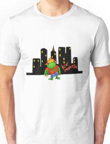 Kid Monsta  Unisex T-Shirt
