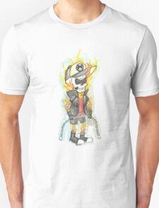 Dipper Rider 001 Unisex T-Shirt
