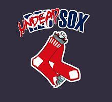 Undead Sox, Hanging Foot Logo Unisex T-Shirt