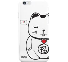 Lucky Love by J Roche' iPhone Case/Skin