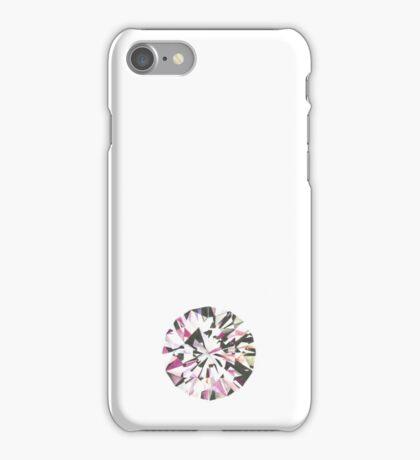 Diamond iPhone Case/Skin