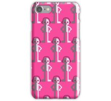 Lockstep iPhone Case/Skin