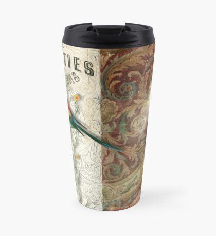 Vocal Beauties Travel Mug