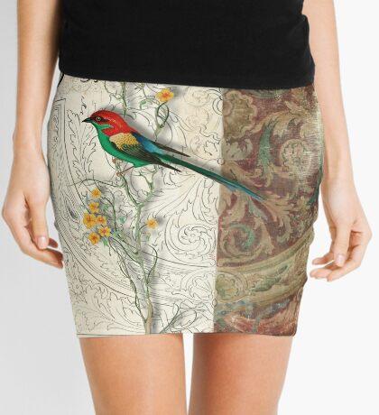 Vocal Beauties Mini Skirt