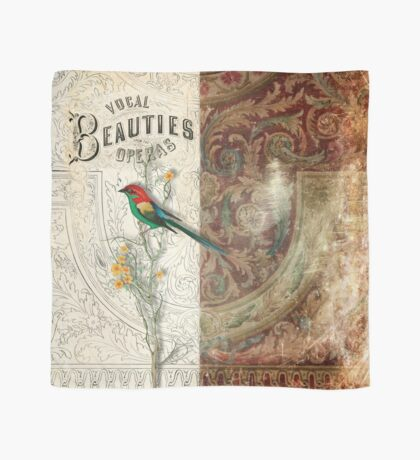 Vocal Beauties Scarf