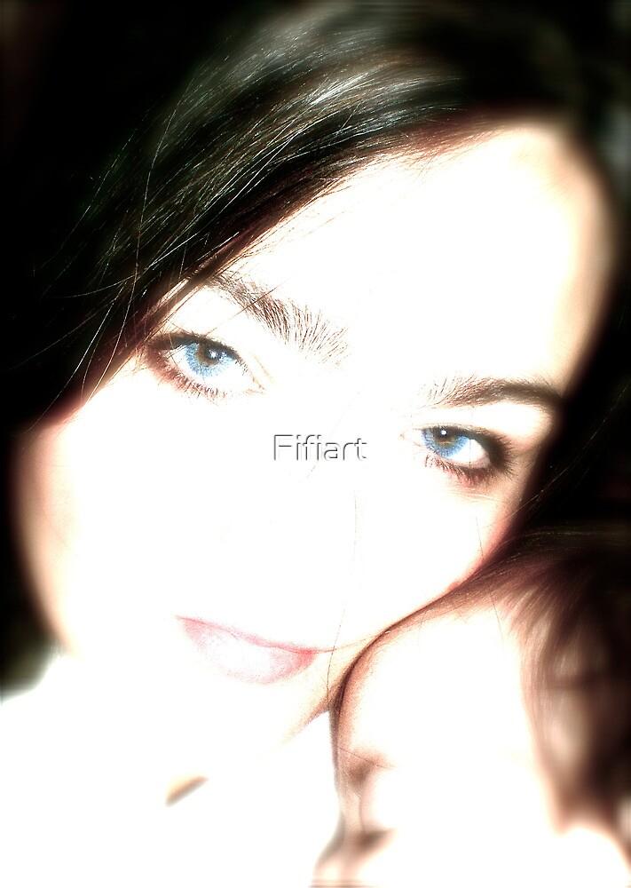 Precious Love by Fifiart