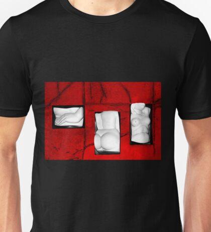 Set My Body Free Unisex T-Shirt