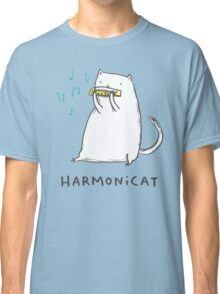Harmonicat Classic T-Shirt