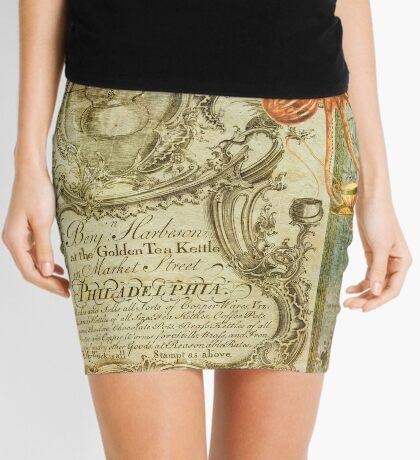 Cuppa Mini Skirt