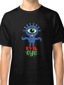 Evil Eye - two  Classic T-Shirt