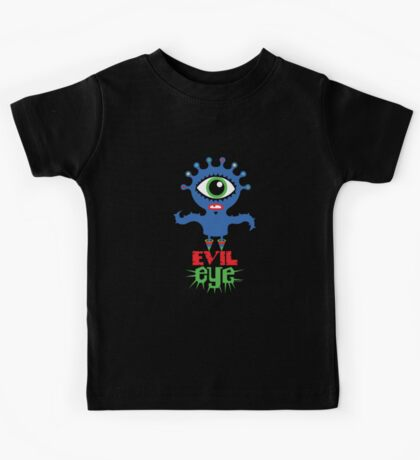 Evil Eye - two  Kids Clothes
