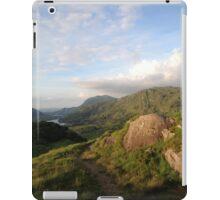 Ireland- Ring of Kerry iPad Case/Skin