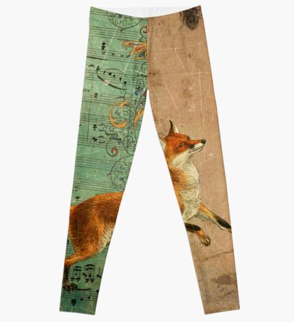 Fable Leggings