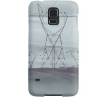 Road Samsung Galaxy Case/Skin