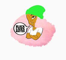 Blacks Lives Matter Comic  Unisex T-Shirt