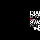 SWAG '83 x MADE BY JROCHÉ by MADE BY JROCHÉ