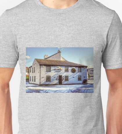The Crown Inn Unisex T-Shirt