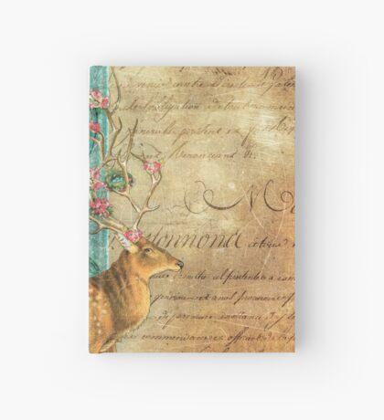 Bloom Hardcover Journal