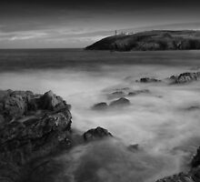 galleyhead mono-west cork by Pascal Lee