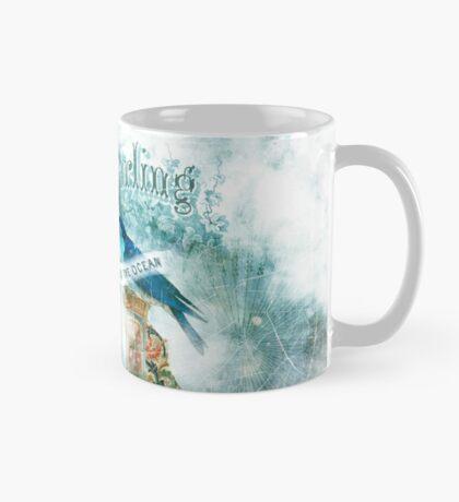 Birdie Darling Mug