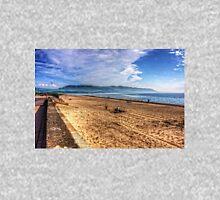 Girvan Beach Zipped Hoodie