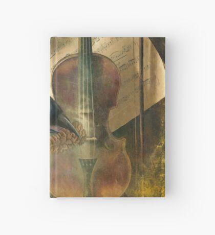 Nevermore Hardcover Journal