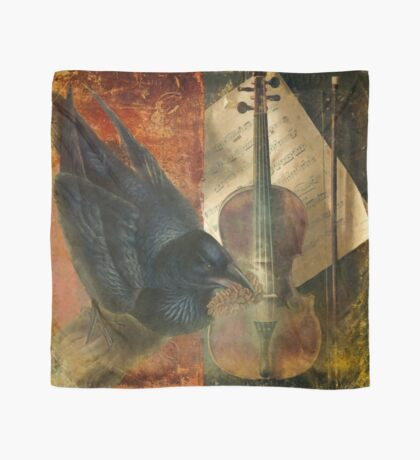Nevermore Scarf
