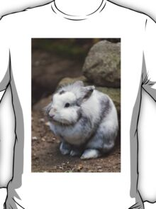 rabbit in the forest T-Shirt