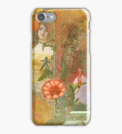 Alhambra iPhone Case/Skin