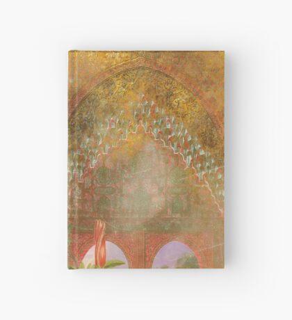 Alhambra Hardcover Journal