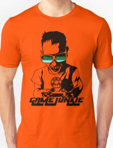 Video Game Junkie T-Shirt
