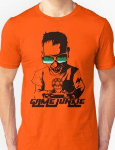 Video Game Junkie Unisex T-Shirt