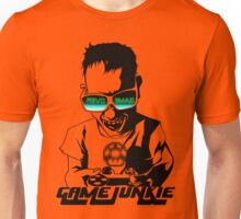 Video Game Junkie Unisex T-Shirt
