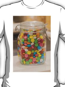 sweet candy in the jar T-Shirt
